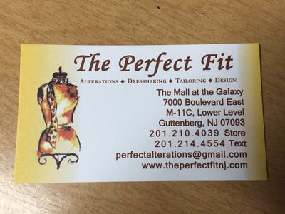 Avatar for The Perfect Fit West New York, NJ Thumbtack