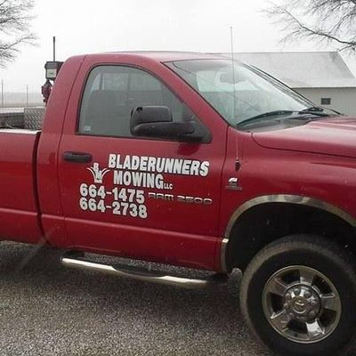 Avatar for Bladerunners Mowing LLC