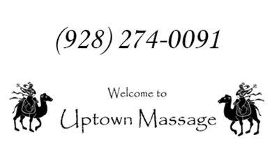 Avatar for Uptown Massage Sedona, AZ Thumbtack