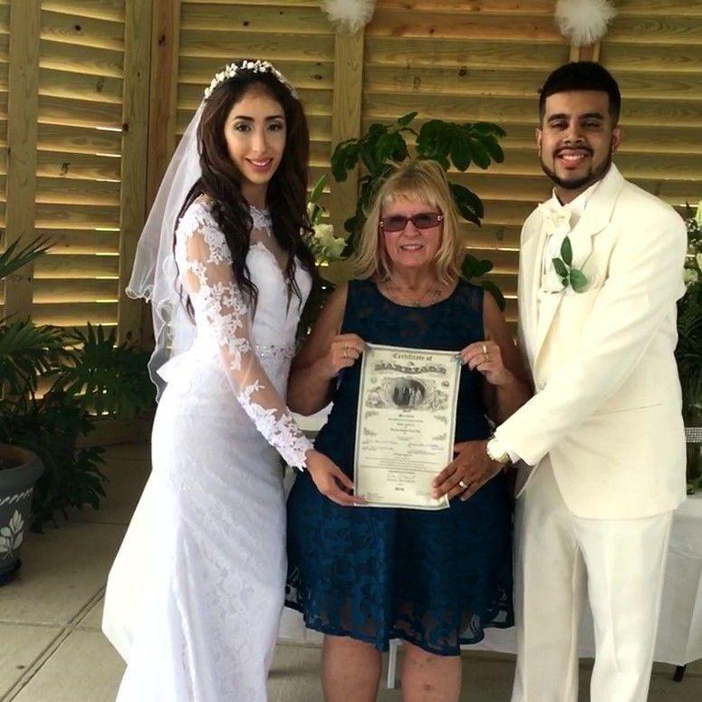Weddings By Lee Ann