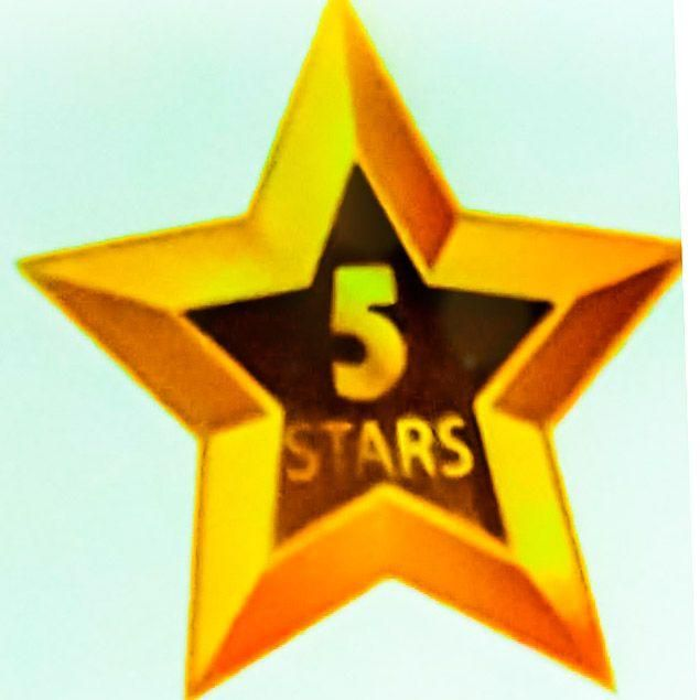 5 Stars Janitorial Services LLC