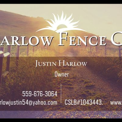 Avatar for Harlow fence Co.