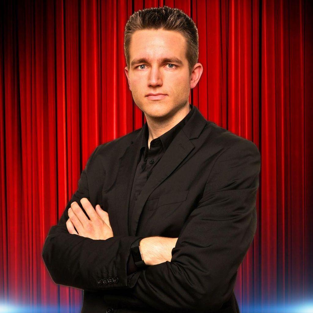 Magician Eric Giliam #1 in Arizona