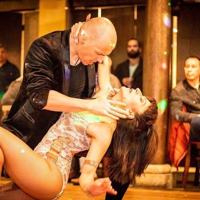 Avatar for RW Latin Dance