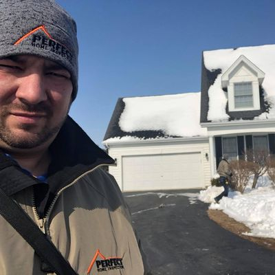 Avatar for Perfect Home Inspection