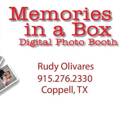 Avatar for Memories in a Box