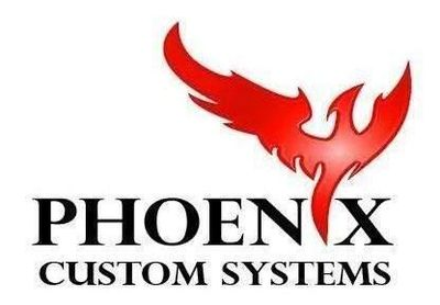 Avatar for Phoenix Custom Systems