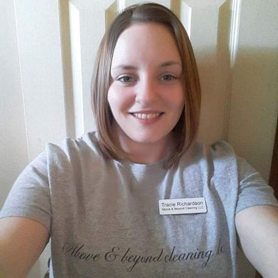 Avatar for Above & Beyond Cleaning LLC