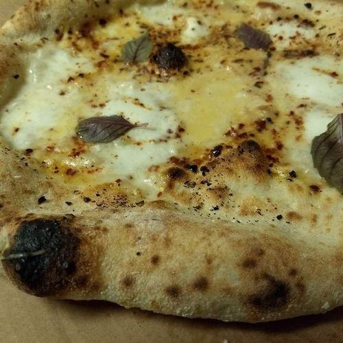 Pizza all'Acqua