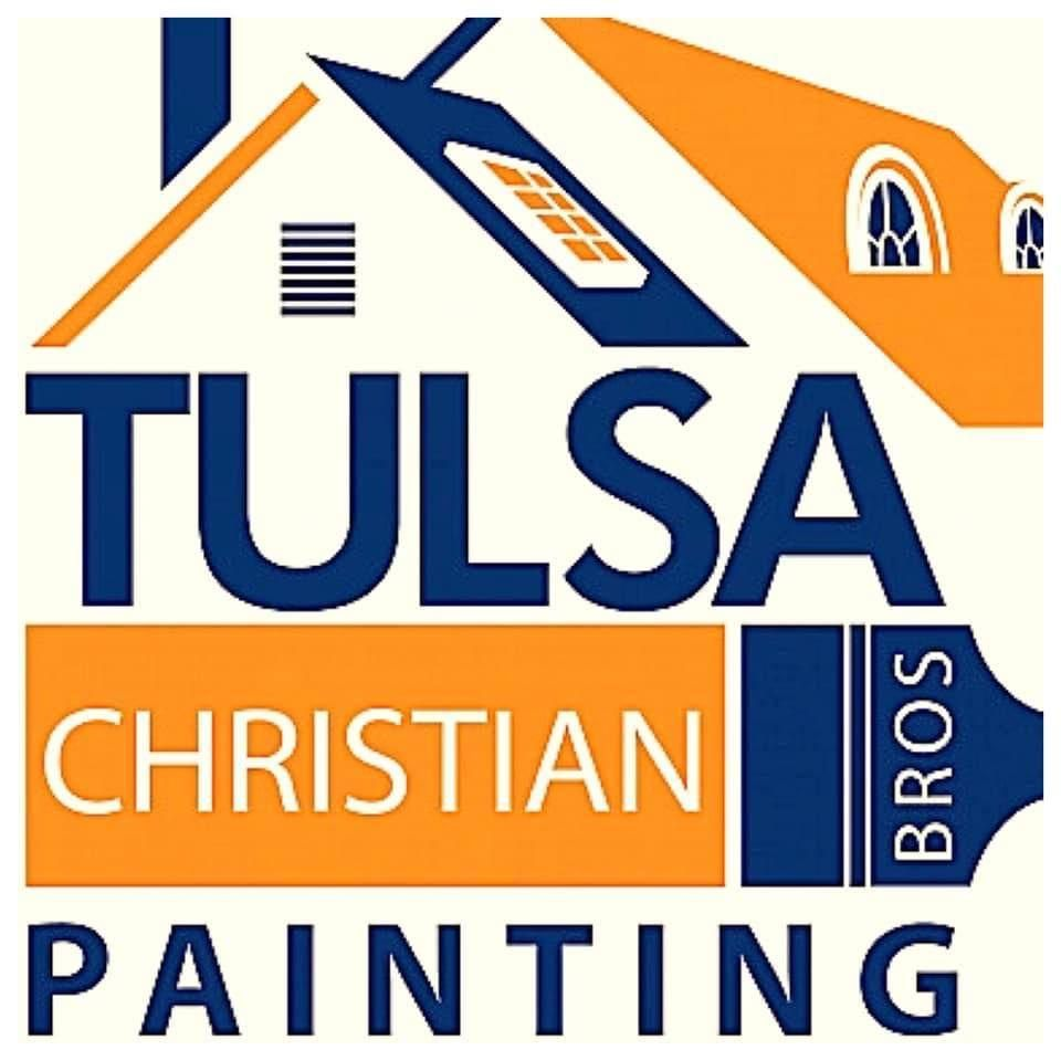 Tulsa Christian Bros Painting