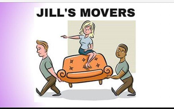 Jillsmovers