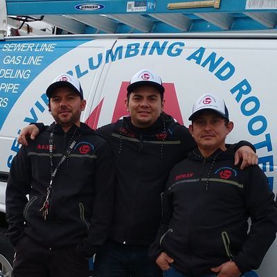 Avatar for Selvin Plumbing And Rooter San Bruno, CA Thumbtack