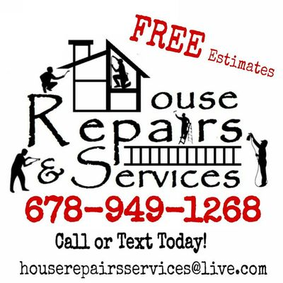 Avatar for House Repairs & Services