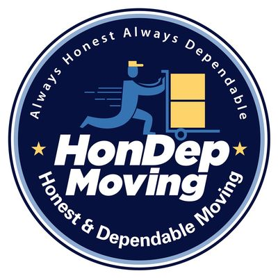 Avatar for HonDep Moving Savannah, GA Thumbtack
