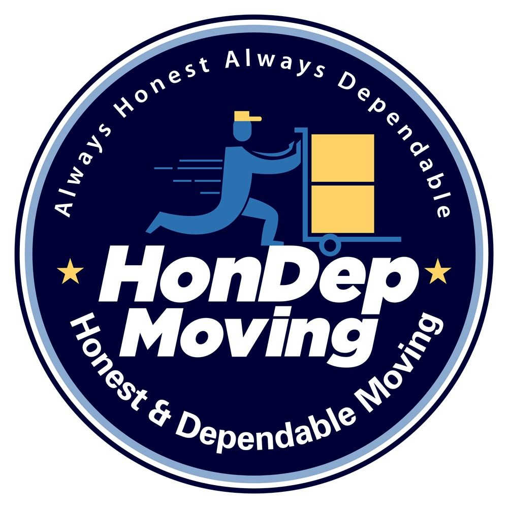 HonDep Moving