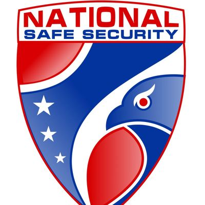Avatar for National Safe Security