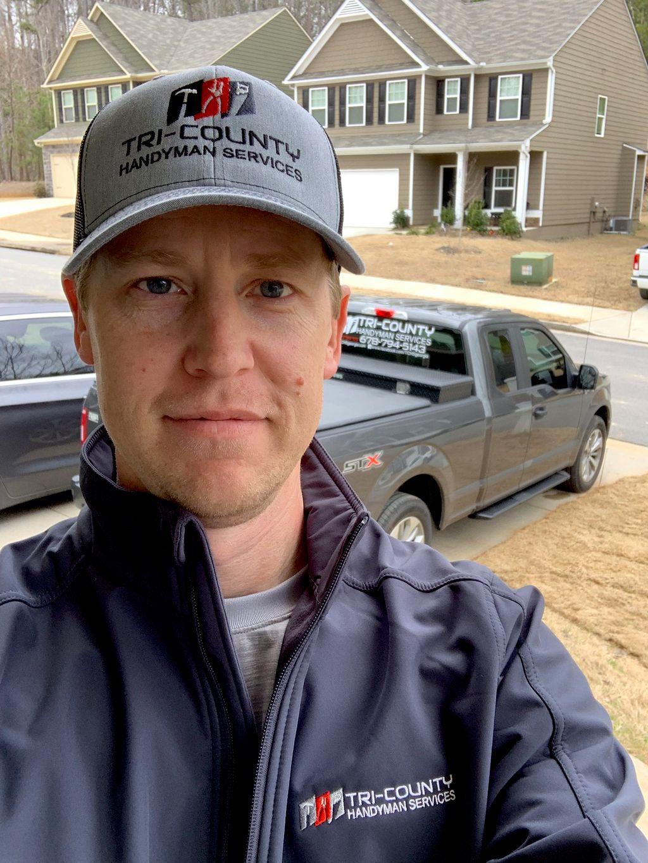 Tri-County Handyman Services, LLC. TCHSgeorgia.com