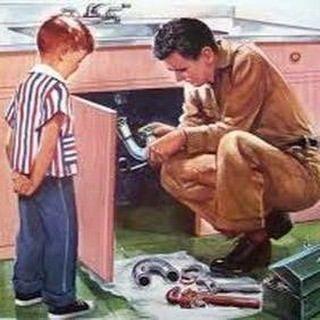 My Dad's Plumbing Contractors License: 1051720