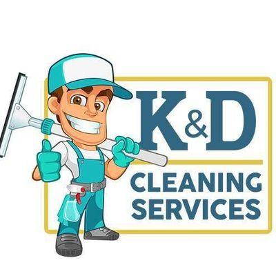 Avatar for K&D Cleaning Services LLC Marietta, GA Thumbtack