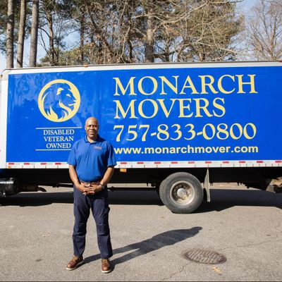 Avatar for Monarch movers