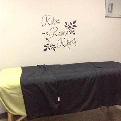 Purposeful Touch Massage Grand Rapids, MI Thumbtack