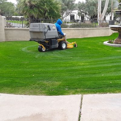 Avatar for J J Lawn Care and Landscaping LLC Phoenix, AZ Thumbtack