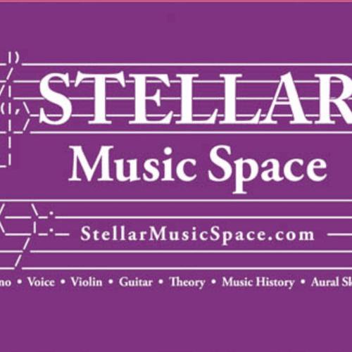 StellarMusicSpace.com