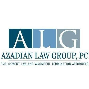 Azadian Law Group Los Angeles Employment Lawyers