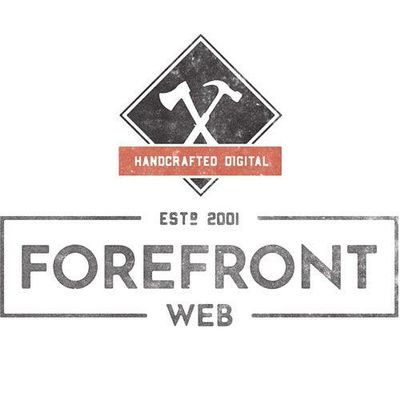 Avatar for ForeFront Web