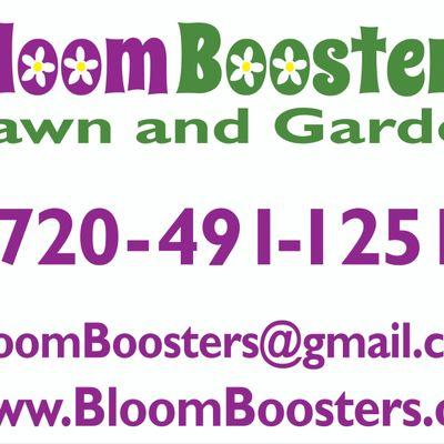 Avatar for Bloomboosters Loveland, CO Thumbtack