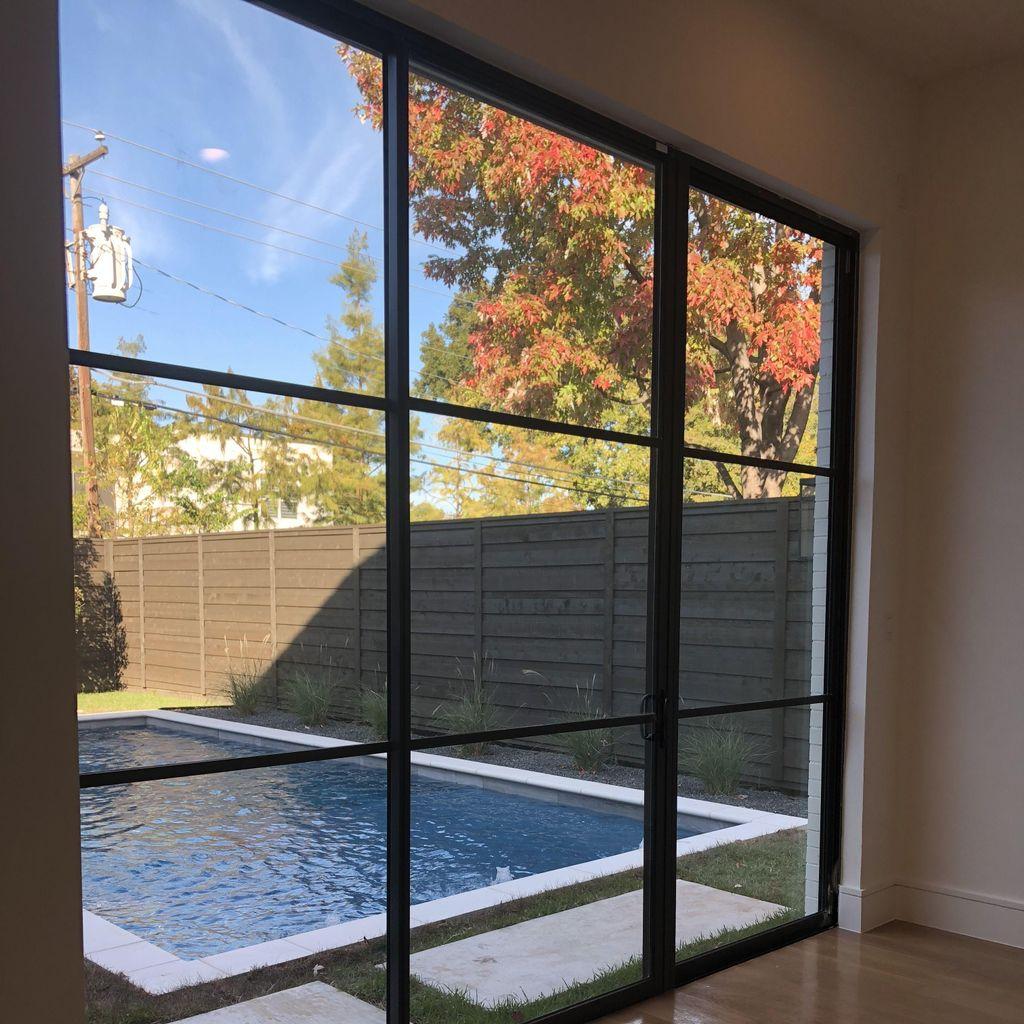 JConns Window & Gutter Cleaning