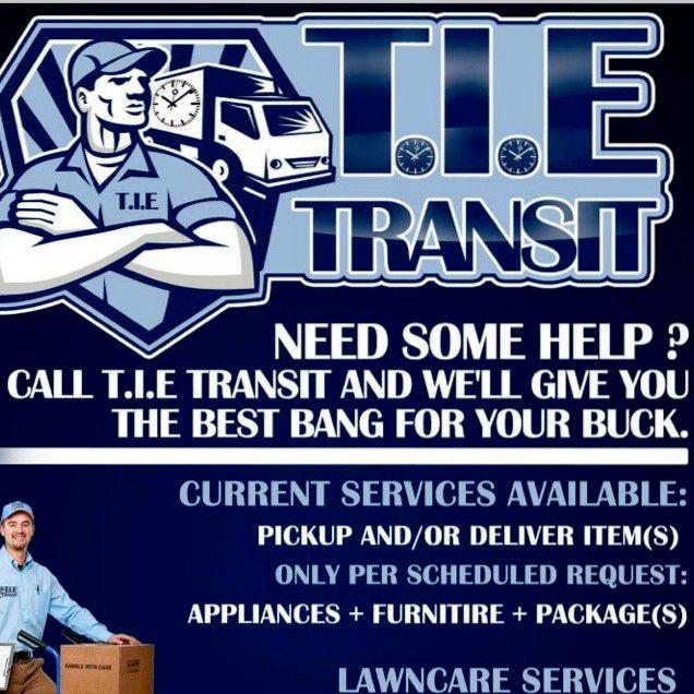 T.I.E. TRANSIT, LLC