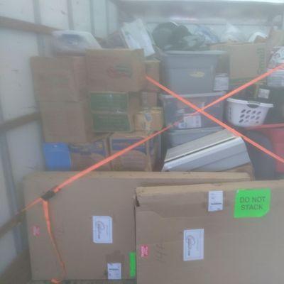 Avatar for Diamond in the Ruff moving service Port Arthur, TX Thumbtack