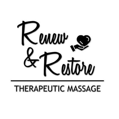 Avatar for Renew and Restore Therapeutic Massage Canton, OH Thumbtack