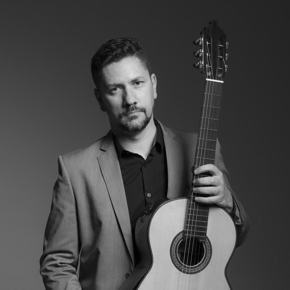 Felipe Magdaleno