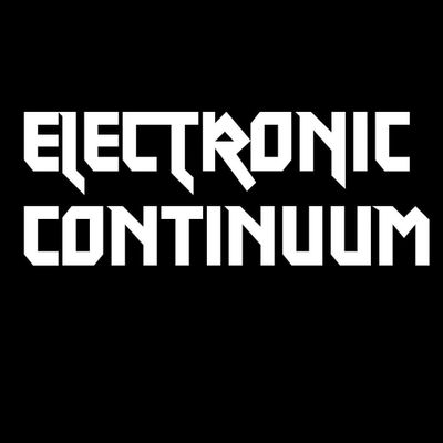 Avatar for Electronic Continuum