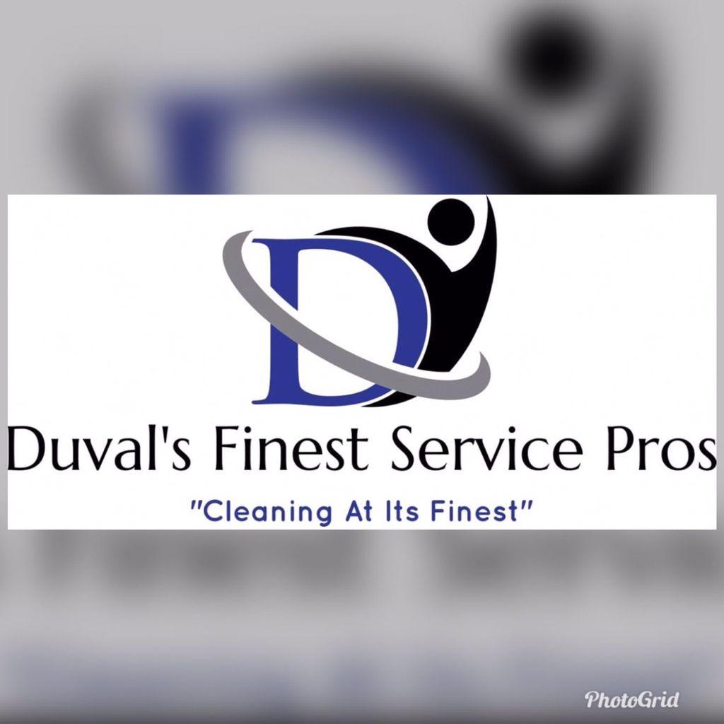 Duval's Finest Service Professionals