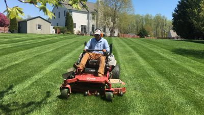 Avatar for Impressive Lawncare and Landscaping Germantown, MD Thumbtack