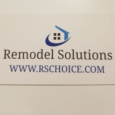Avatar for Remodel Solutions