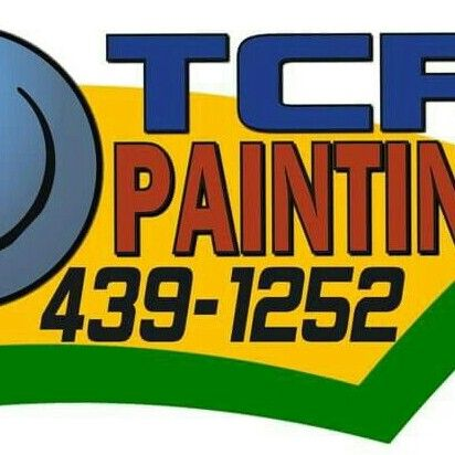 TCR Painting Interior and Exterior