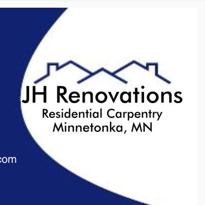 Avatar for JH Renovations Hopkins, MN Thumbtack