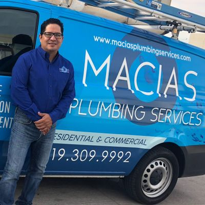 Avatar for Maciasplumbing services