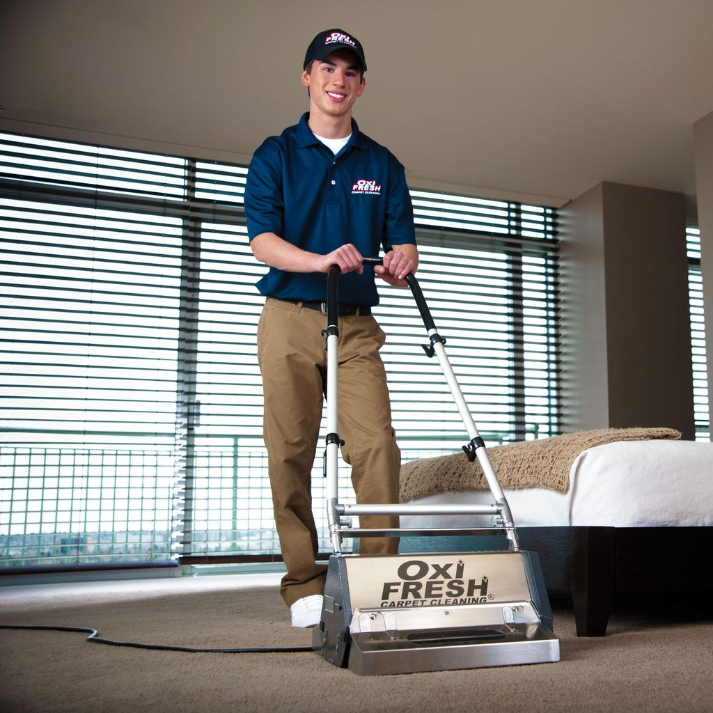 Oxi Fresh Carpet Cleaning Monument Co