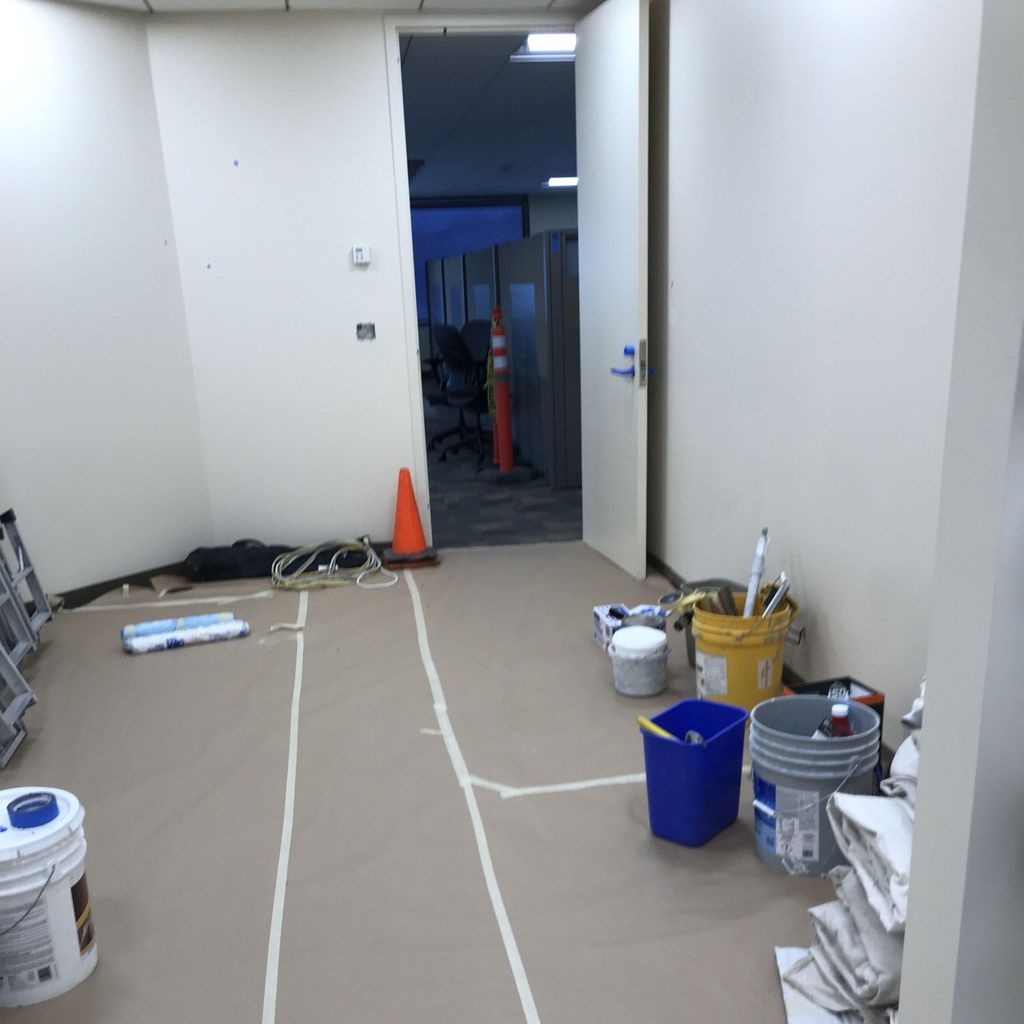 Jc painting & interior finishers LLC