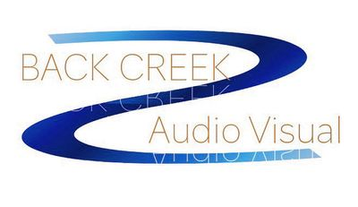 Avatar for Back Creek Audio Visual
