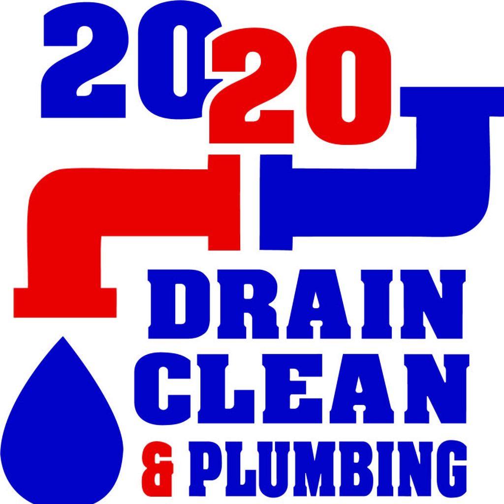 2020 Drain Clean & Plumbing, LLC