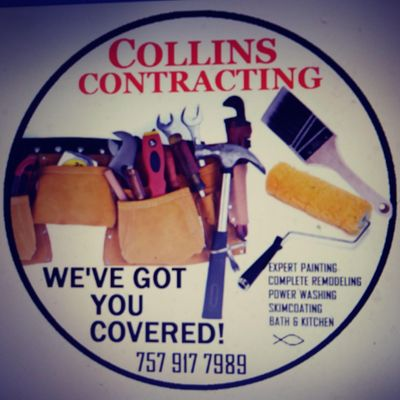 Avatar for Collins Contracting & Design