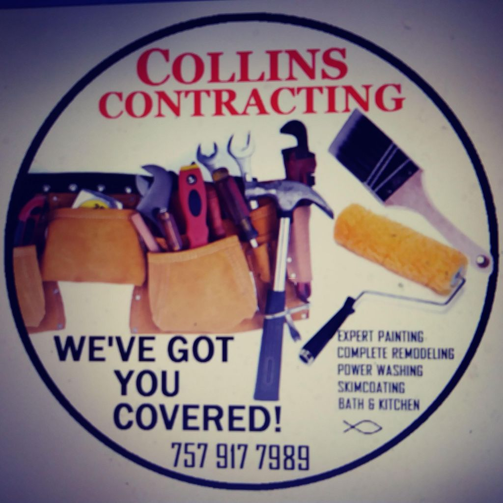 Collins Contracting & Design