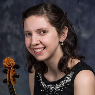 Avatar for Violinist and Violin Teacher Chicago, IL Thumbtack