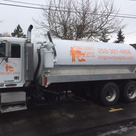 King County Septic